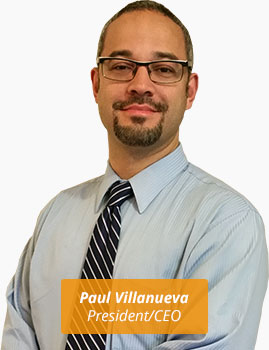 Paul Villanueva